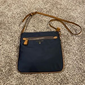FLASH SALE Michael Kors Nylon Kelsey Lg Crossbody